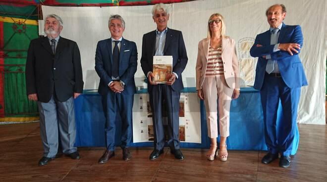"""Presentazione libro Roddi. Storia di una comunità dalle origini al Settecento"""""""