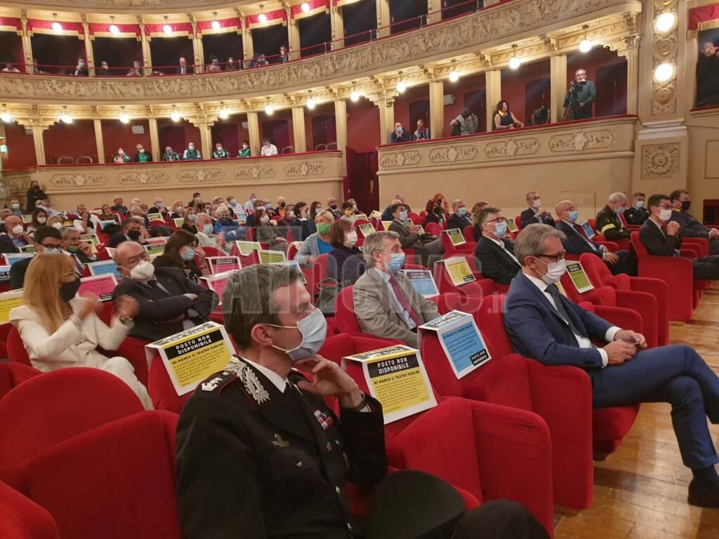 Presentazione tappa 19 Giro d'italia Asti