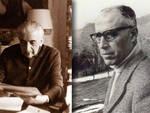 Roberto Longhi e Pietro Chiodi
