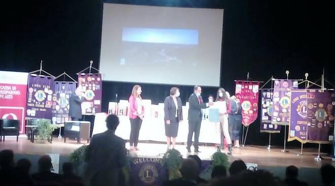 studente parini premio letterario lions