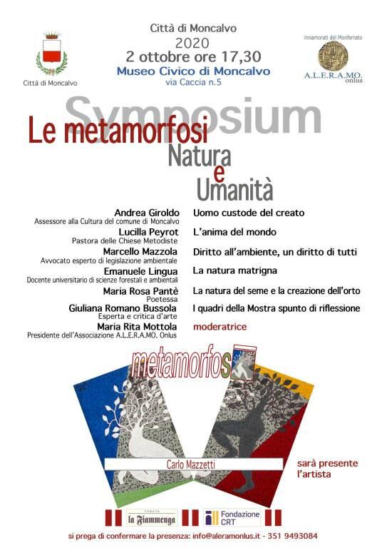 symposium museo moncalvo
