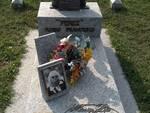 tomba di perez cimitero di asti