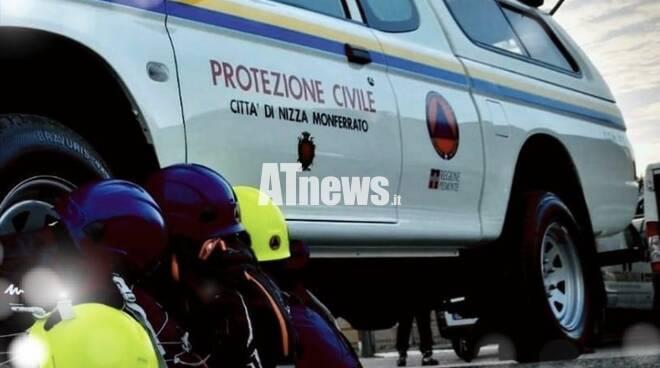 Domani a Nizza la Protezione Civile scende in piazza per informare la cittadinanza