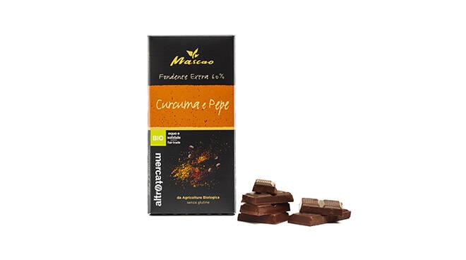 cioccolato mascao