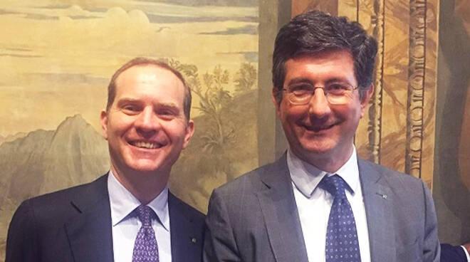Confagricoltura: Giansanti presidente, il piemontese Luca Brondelli di Brondello nella Giunta esecutiva