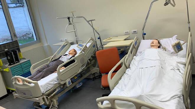 Corso di infermieristica Uniastiss