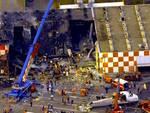 disastro aereo linate