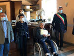 E' di Bubbio la seconda neo centenaria festeggiata nel mese di ottobre