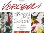 Vercelli disegni e colore