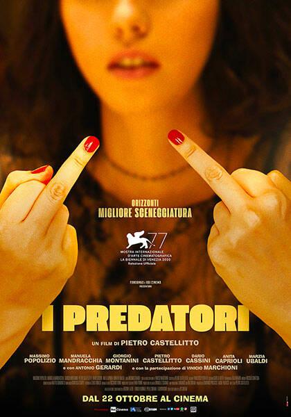 Il film di Pietro Castellitto