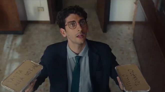 """Il film di Pietro Castellitto """"I predatori"""""""