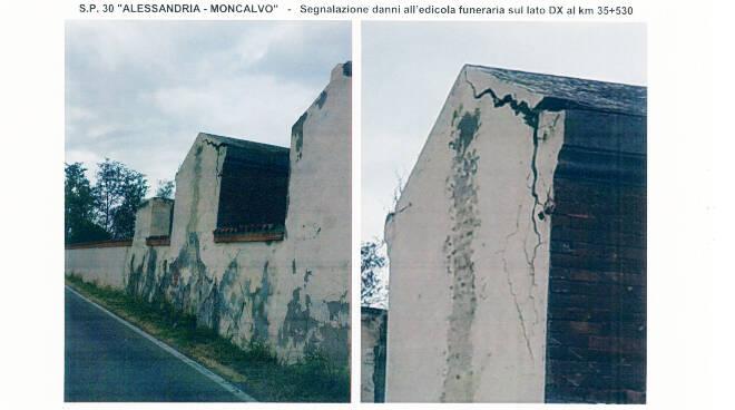 La Provincia di Asti risponde in merito ai lavori stradali a Moncalvo