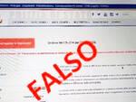 Numerose segnalazioni su un falso sito della Polizia di Stato