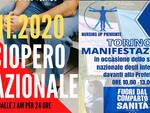 Nursing Up: lunedì sciopero nazionale di 24 ore degli infermieri e dei professionisti della sanità