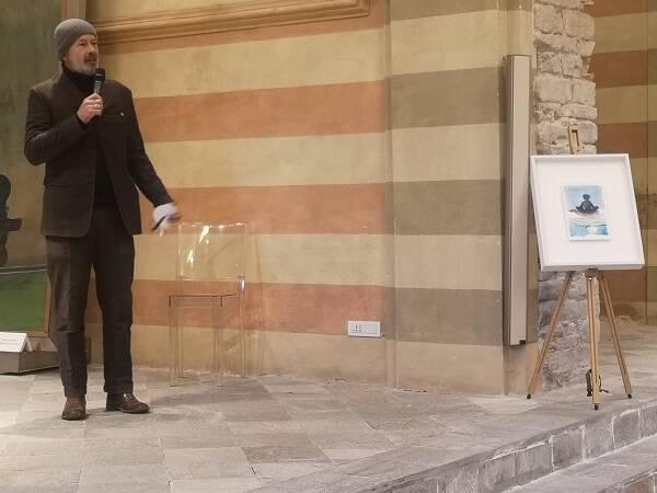 Premio Cesare Pavese 2020