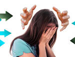abuso psicologico, bullismo, violenza psicologica, violenza sulle donne,