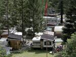 campeggio in Val Germansca. Archivio Consiglio regionale