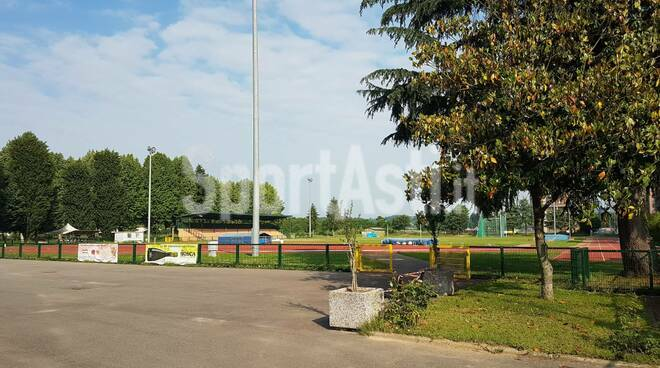 campo atletica