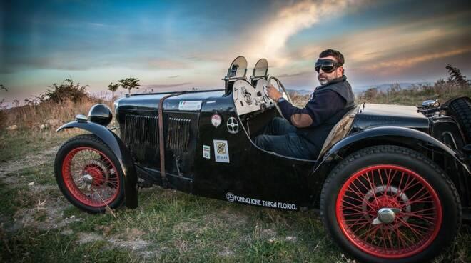Celebrata la Giornata Mondiale del Motorismo Storico