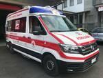 """Cri di Canelli: """"Manca un'ambulanza h24 con infermiere a bordo"""""""