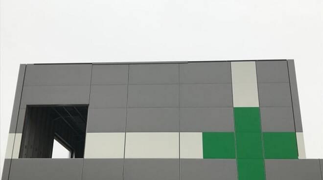 crove verde nizza nuova sede