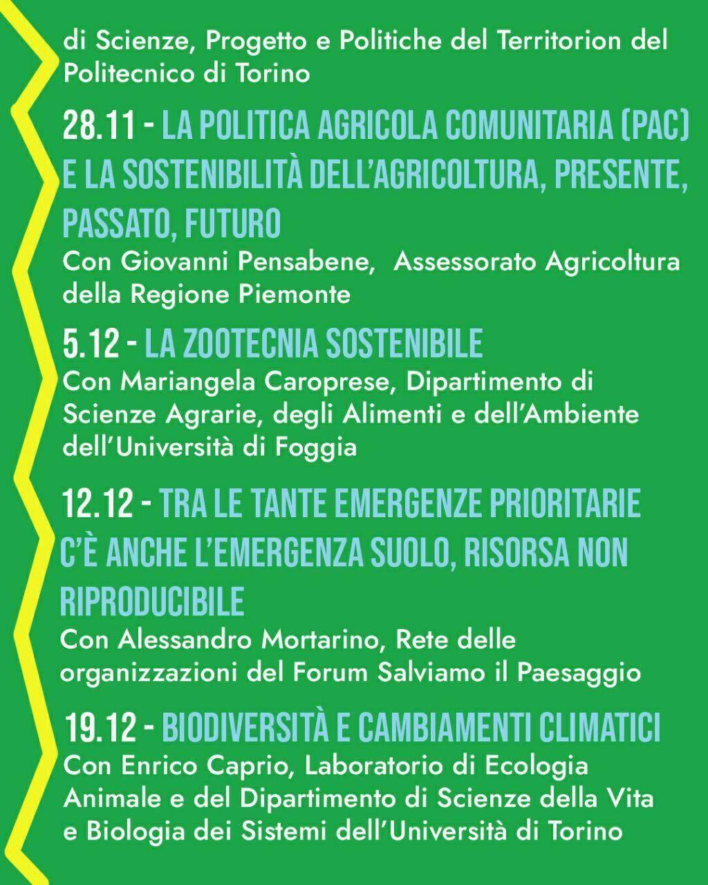 Fridays for Future Asti