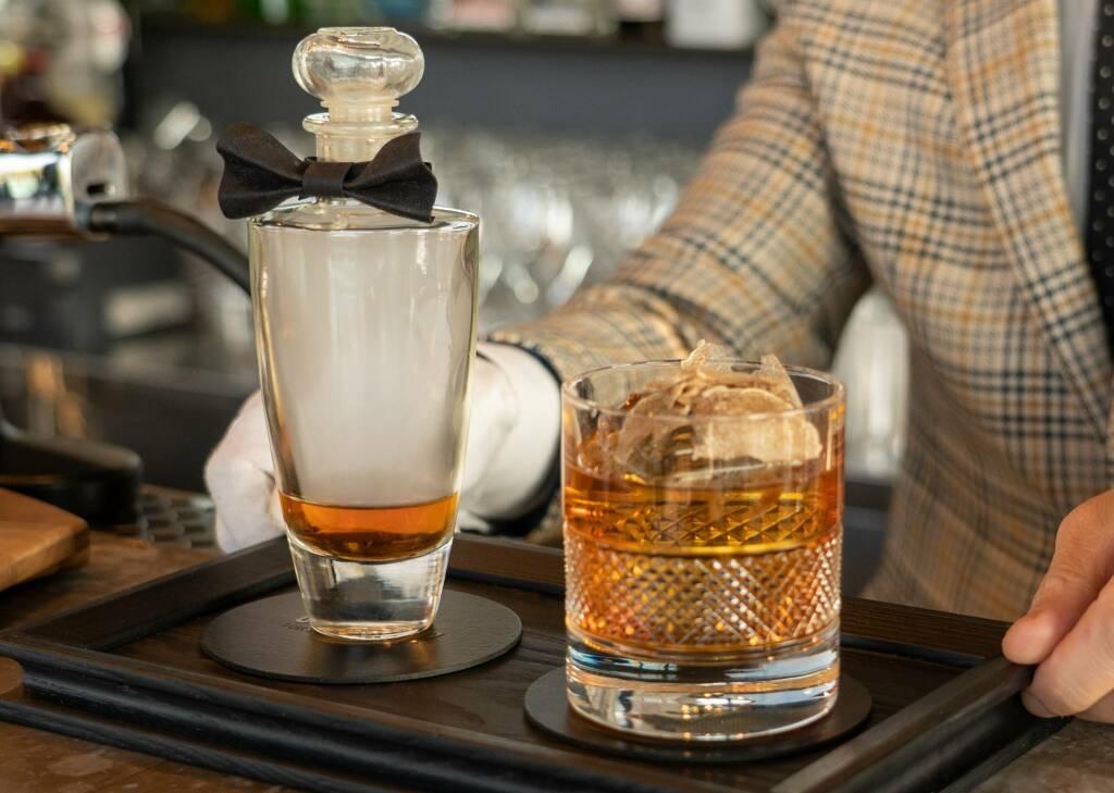 Il Tartufo Bianco d'Alba arriva nei cocktail