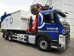 Innova Ecoservizi acquisisce impianto per la gestione di rifiuti speciali di Bruno