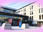 L'ospedale cardinal massaia si tinge di rosa