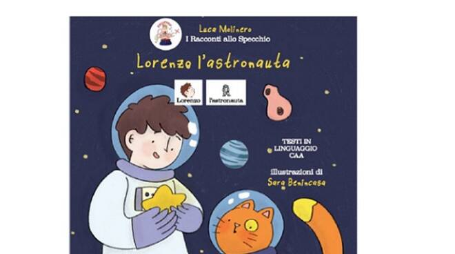 lorenzo l'astronauta