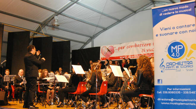 music piemonteis