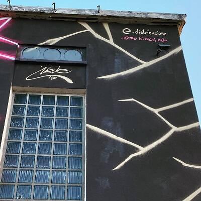 neve street art