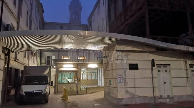 ospedale nizza periodo covid