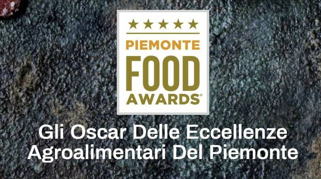 piemonte food awards 2020