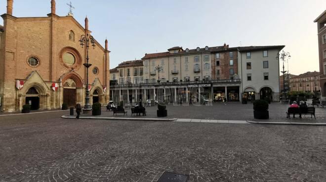 Piemonte in Zona Rossa: primo giorno ad Asti