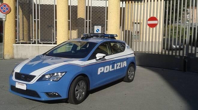 polizia foto pagina fb questura di savona