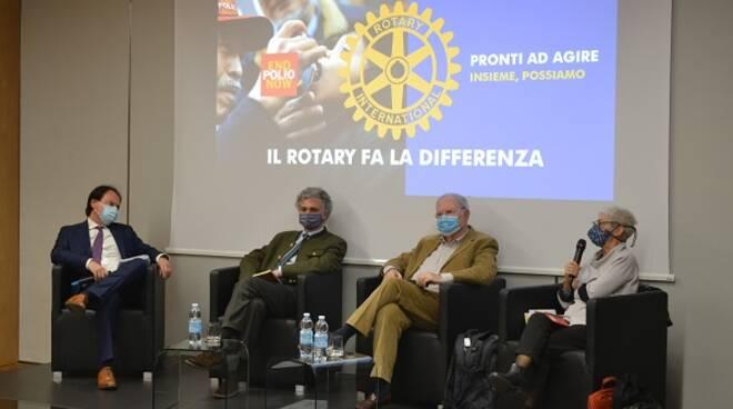 rotary club alba iniziative scuole