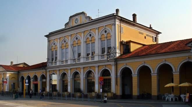 stazione casale monferrato