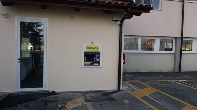 ufficio postale dusino san michele
