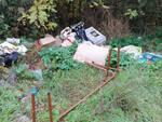 Alba: identificati e multati gli autori di abbandoni di rifiuti sul territorio comunale