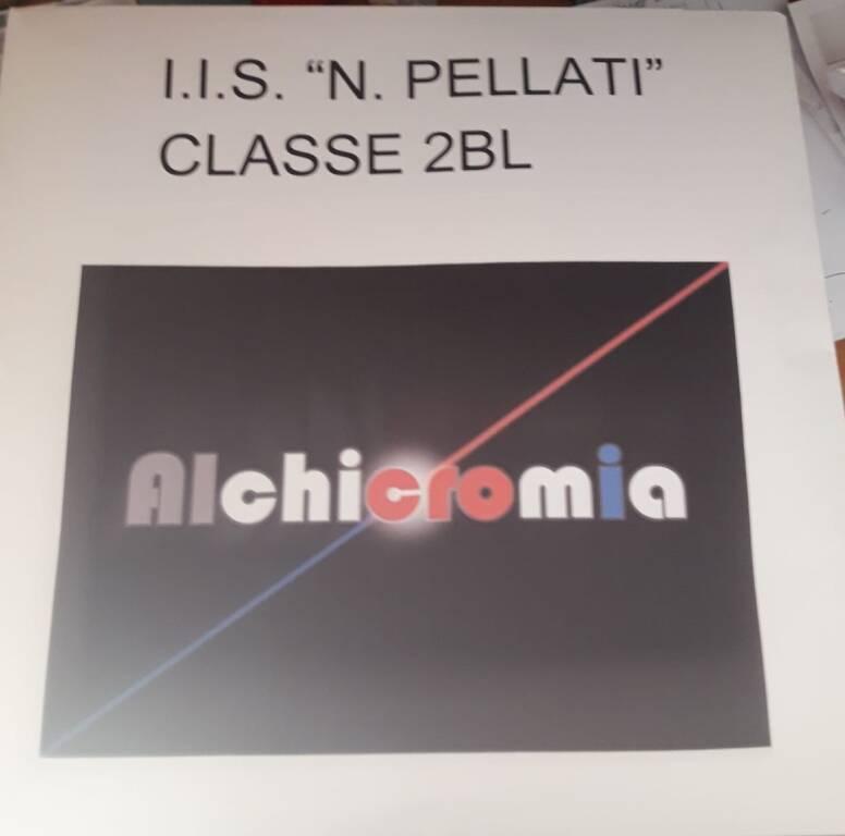 Alchicromia pellati nizza
