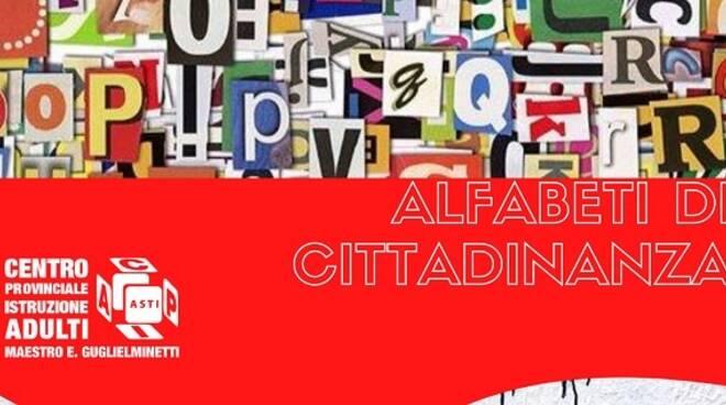 alfabeti cittadinanza cpia asti