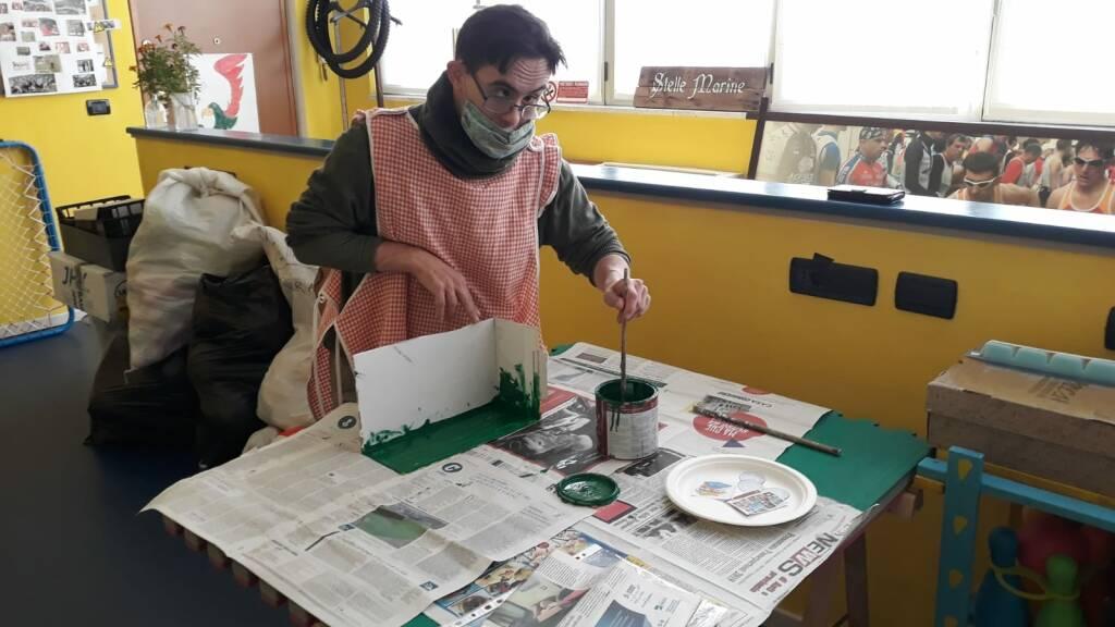 AMA: al via anche ad Asti il progetto Bookbox