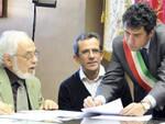 Antonio Cadau - Foto Comune di Ferrere Asti