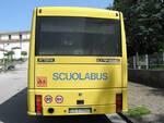 autobus scolastico