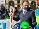 Dalla Regione Piemonte un contributo di 2000 euro per i maestri di sci
