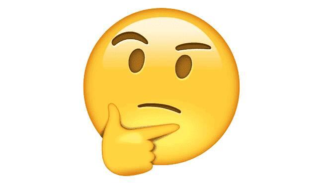 emoticon giallo