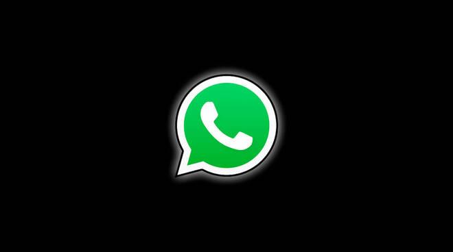 furto account whatsapp