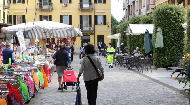 mercato alba