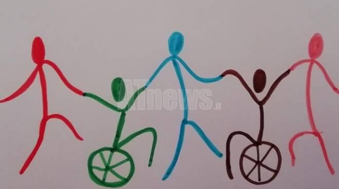 giornata internazionale persone con disabilità